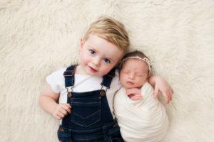 baby photographer Huntingdon