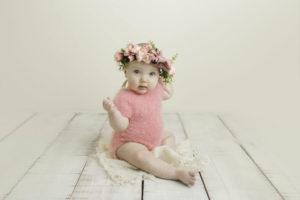 baby photography Huntingdon
