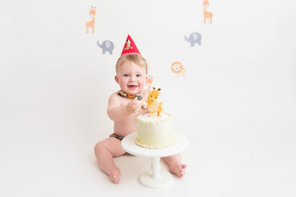 cake smash peterborugh