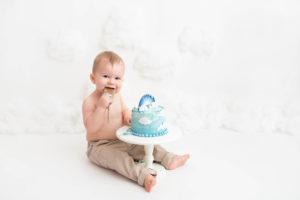 cake smash Peterborough