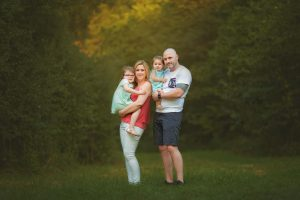 family photography Peterborough