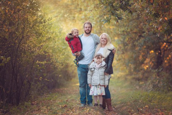 Peterborough family photographer