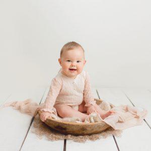 Peterborough baby photographer