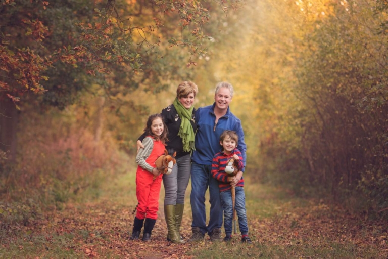 family photographer Peterborough