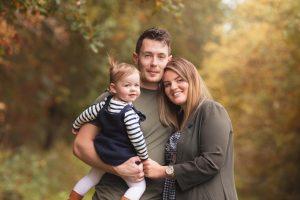 family photoshoot Peterborough