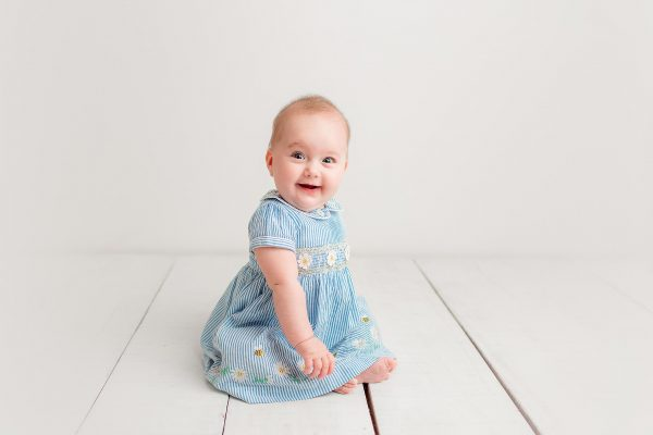 huntingdon baby photographer