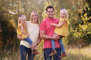 family photos Peterborough