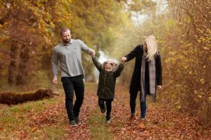 family photos Huntingdon