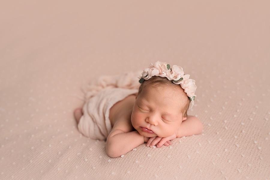 Peterborough newborn photographer