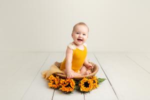 Cambridgeshire baby photographer