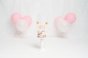 cake smash photography sessions