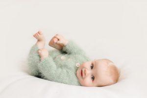 Huntingdon baby photography